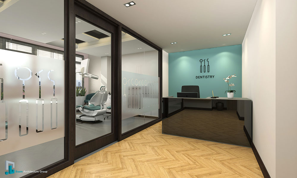 Baam Architecture Group - Dentistry Office