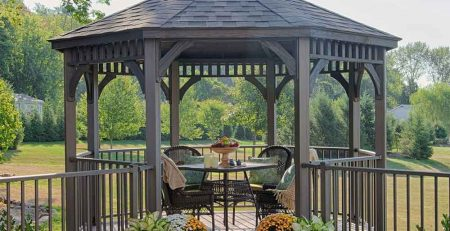 pergola for outdoor
