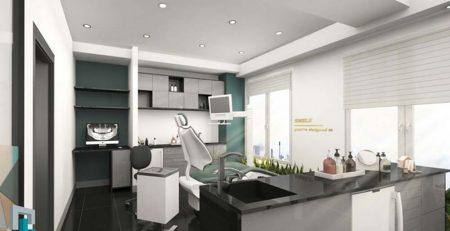 استانداردهای طراحی کلینیک دندانپزشکی