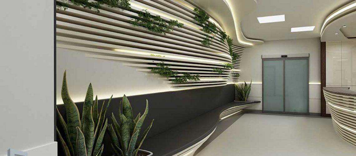A few ideas for interior design